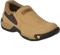 IMCOLUS Casuals, Sneakers, Outdoors, Party Wear, Corporate Casuals, Boots, Boat Shoes Tan