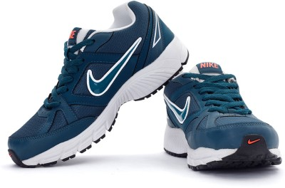 nike air profusion running shoes available at flipkart for