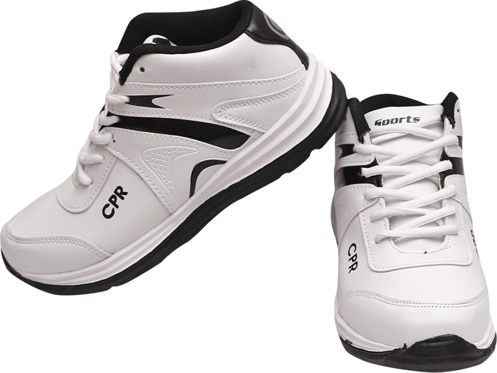 Corpus Highankle Running Shoes