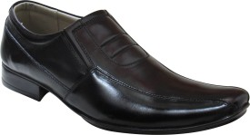 Zikrak Exim Slip On Shoes