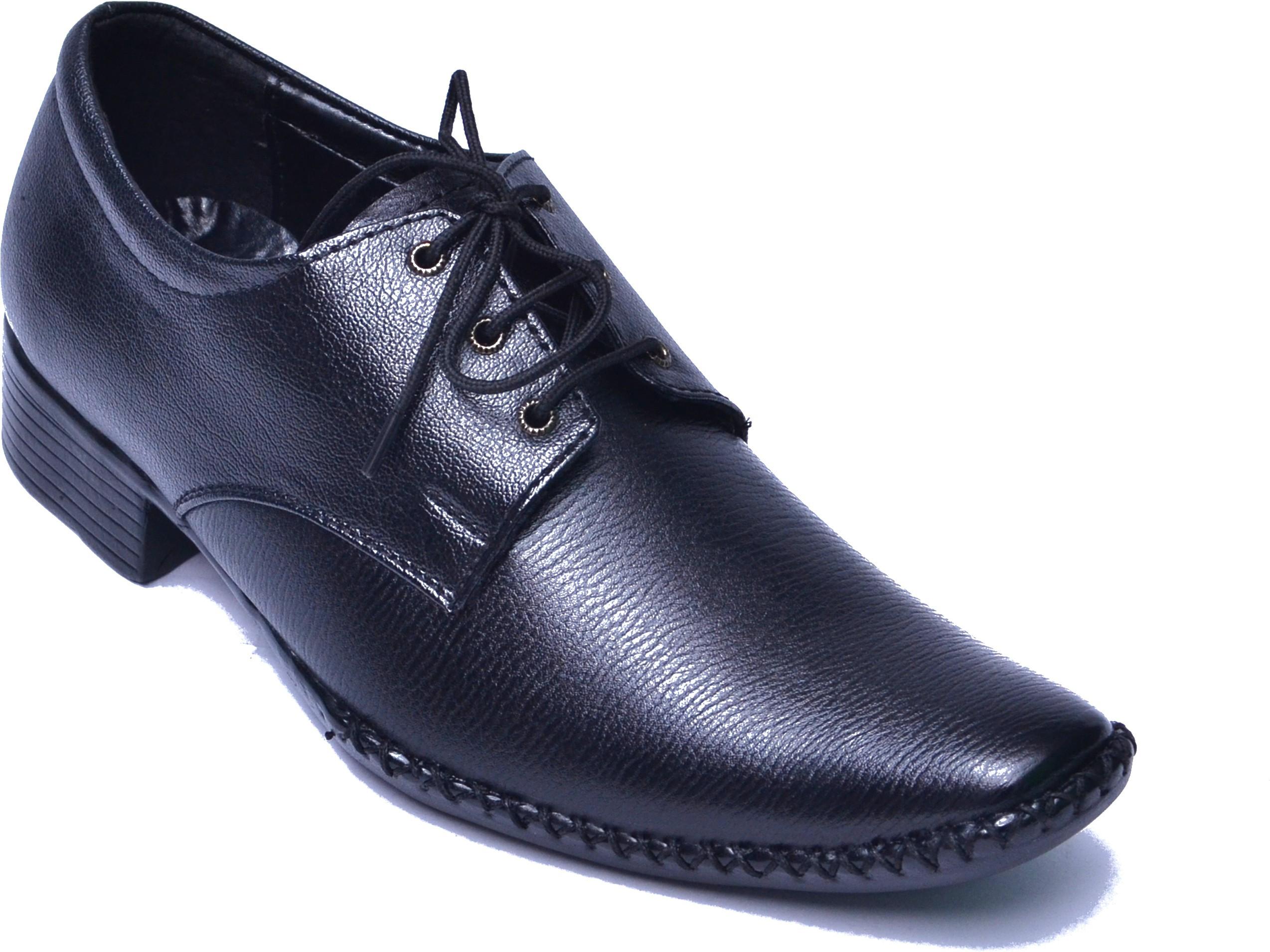aadolf footwear gt gt formal shoes buy black color aadolf