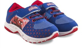 Spiderman SM1DBS1317A Casual Shoes