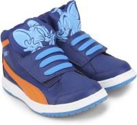 Puma Puma Rebound Tom &Jerry Kids Casual Shoes