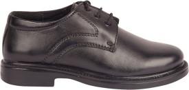 Invixo Elyte Smart Class School Lace Up Shoes