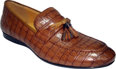Miles Loafers