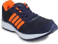 Columbus Men Sports Shoes Navy