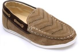 La Calzado Loafers