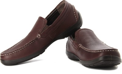 Woodland Loafers available at Flipkart for Rs.2995