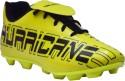 Triumph New Hurricane Green/Black Stud By Football Shoes