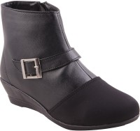Adorn Active And Stylish Boots Shoe