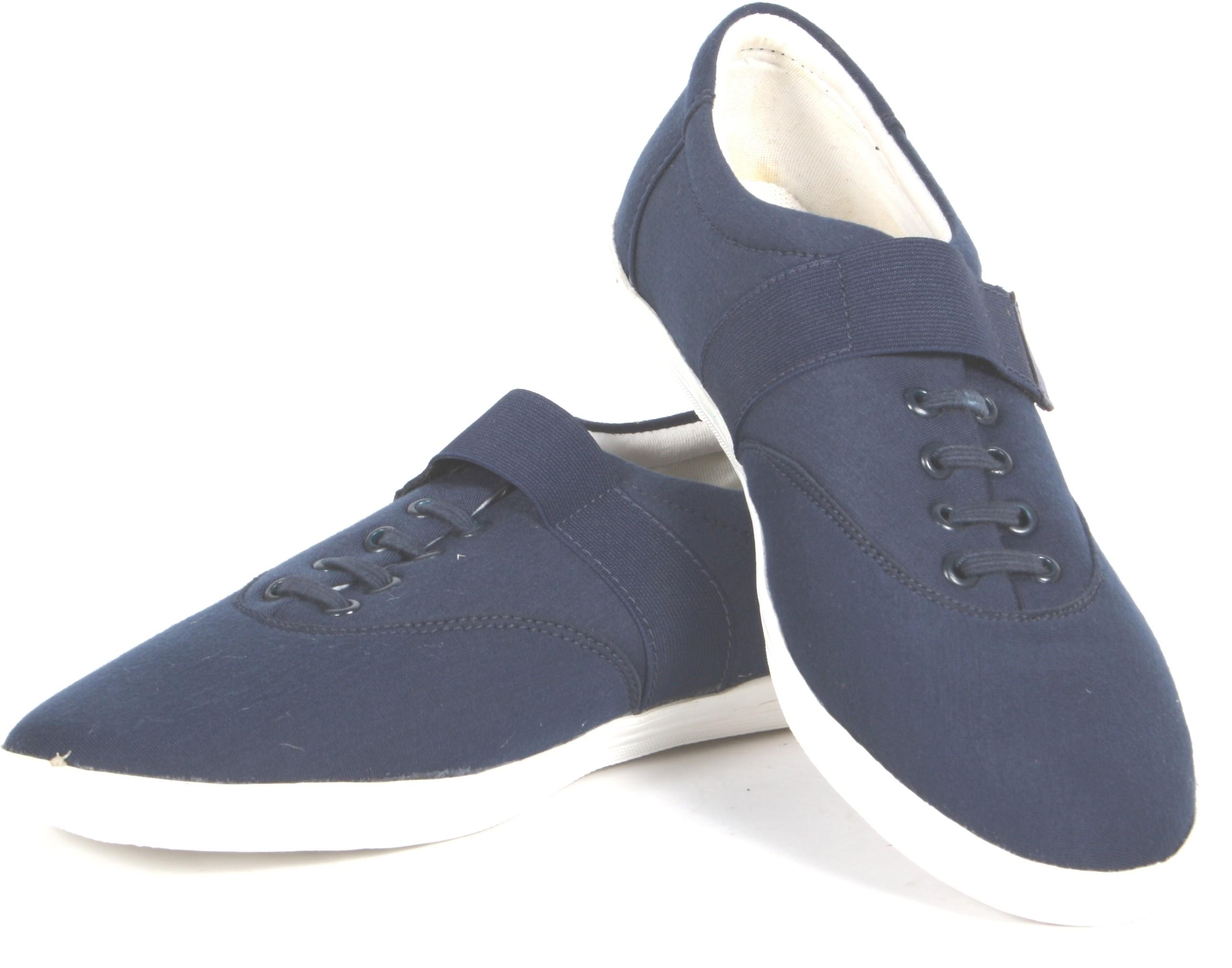 nubon finax 201 blue casual shoes buy blue color nubon
