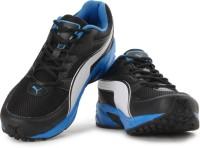 Puma Atom Fashion 3 Dp Running Shoes Black