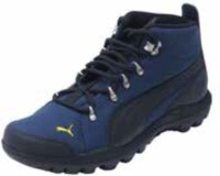 Puma SilicisMid HC DP Outdoors Shoes