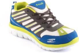 Zapatoz Rainbow Running Shoes