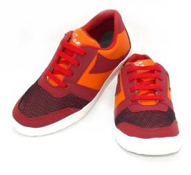 lee shine Walking Shoes