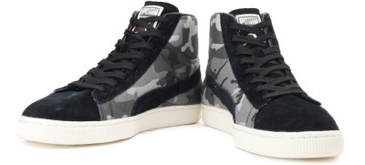 6d4e24d73201 Puma Suede Mid Classic+ Rugged Sneakers for Rs. 2