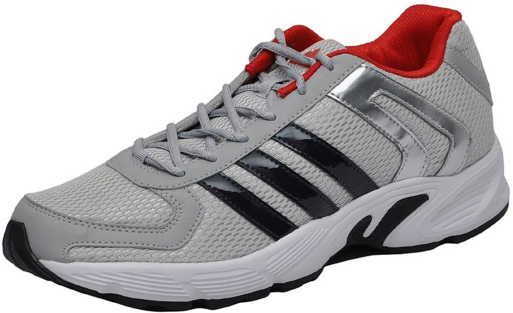 Adidas GALBA 10 M Running Shoes Grey