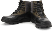 Woodland GB 0595108A Boots: Shoe