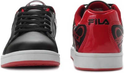Get Extra 20% Off Discount on Fila Flow Li Sneakers at Filpkart