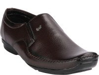 Swagonn Simple And Elegant Slip On Shoes