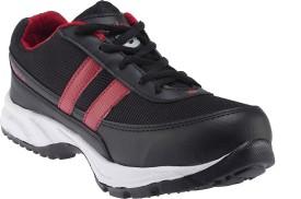 Ziesha ZMSS210BLACK Running Shoes