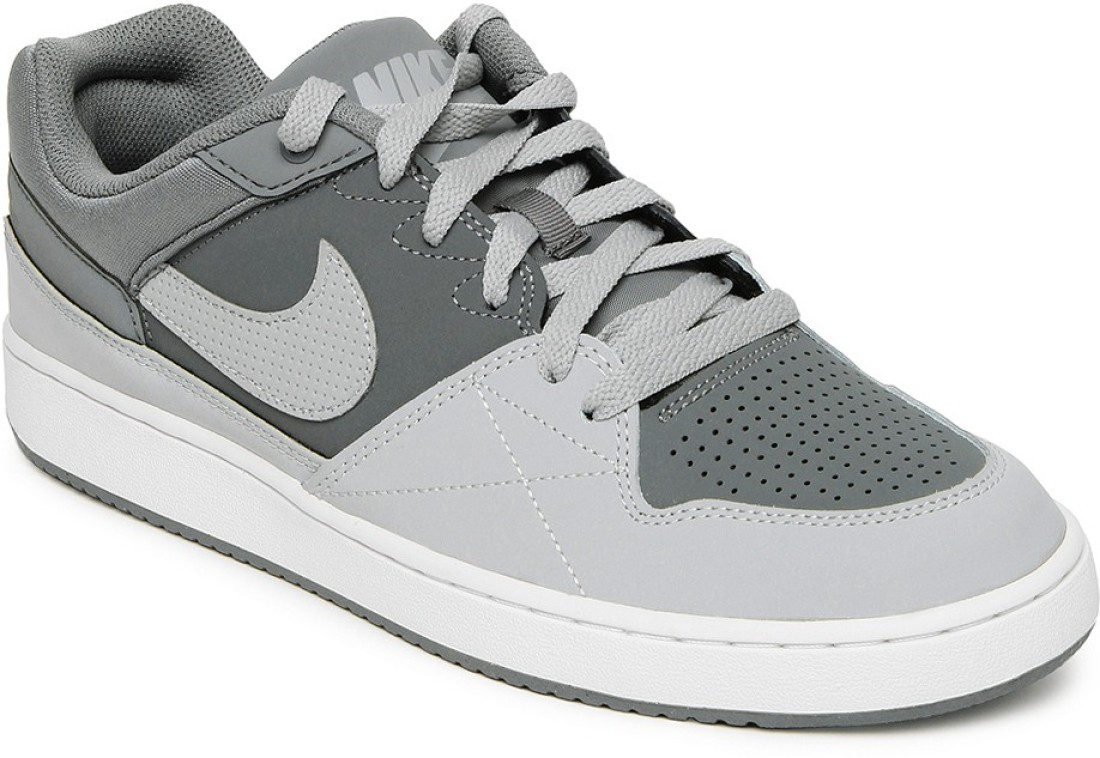 nike priority low casual shoes buy cool grey wolf grey