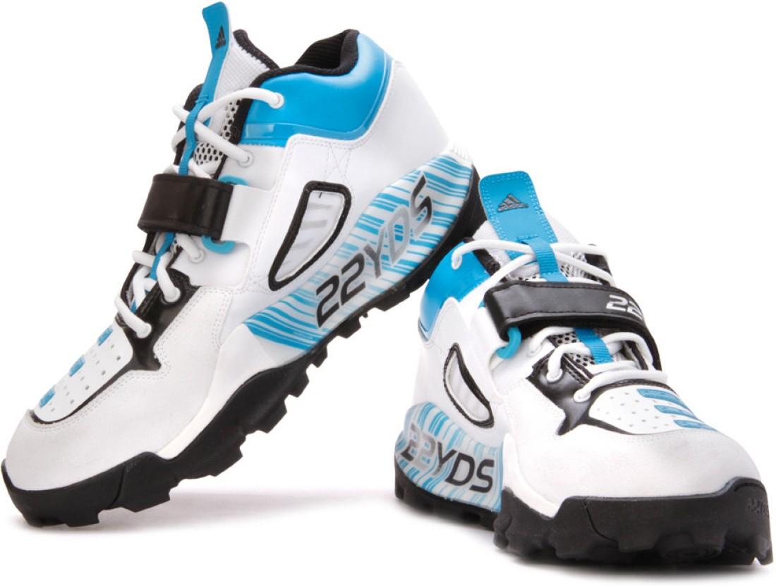 Adidas Twenty2Yds Mid IV Cricket Shoes SHODX6H4QKUWM6MS