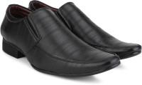 Bata TEXTURED SLIPON Slip On Shoes