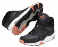Puma R698 Winter Mid Ankle Sneakers
