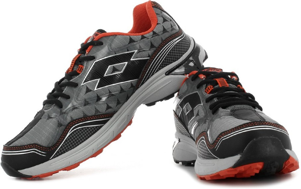 Lotto Crossride 500 III Running Shoes
