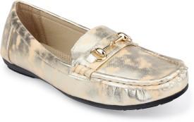 FEET FLOW Loafers
