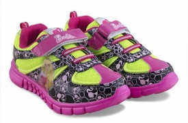 Barbie Running Shoes