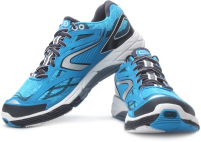 Kalenji Eliorun Running Shoes Buy Blue Grey Color Kalenji Eliorun Running Shoes Online At Best