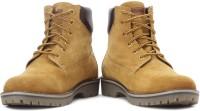GAS Polar Boots: Shoe