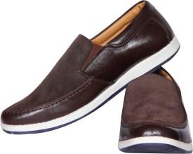 Funku Fashion Loafers