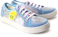 Tweety Canvas Shoes: Shoe
