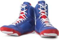 Lonsdale London Twist High Ankle Shoes: Shoe