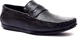 Wonker COM-2 Loafers