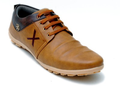 Oora Smart Tan Casual shoes