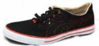 Puma Nestor DP Sneakers Black