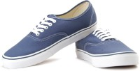 Vans Authentic Sneakers: Shoe