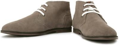 U.S. Polo Assn. Boots-  Men's Footwear  -  Shoes  -  Casual Shoes  -  U.S. Polo Assn. Casual Shoes