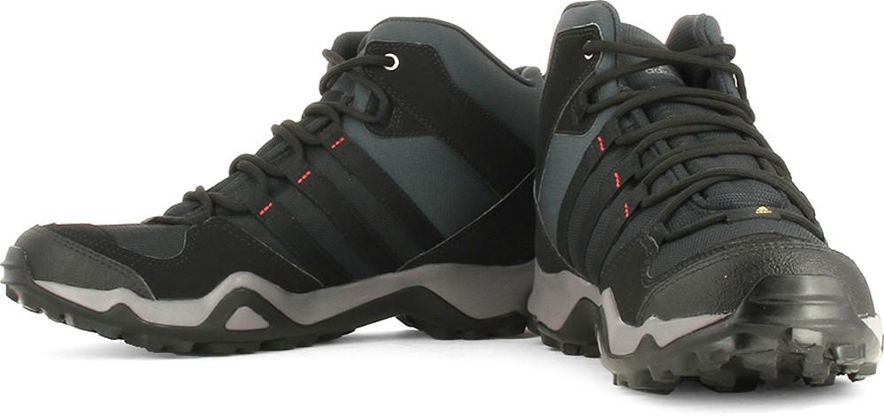 a3c2f638373 Buy Adidas Ax2 Mid Hiking   Trekking Shoes on Flipkart