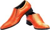 Allen Mark Slip On Shoes