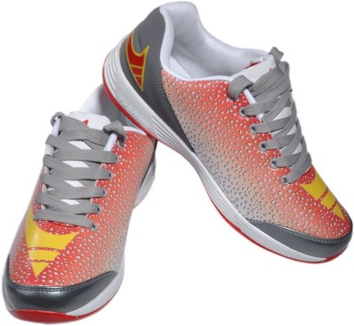 Cefiro Multicolored Sport Sneakers