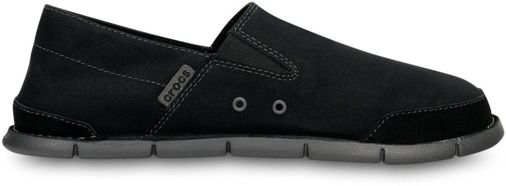 Crocs Cabo Loafers SHOE8H8UWZURAYHM