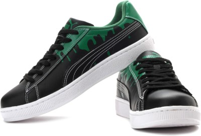 Puma Basket City Sneakers at Extra 32% Off from Flipkart - Rs 2141