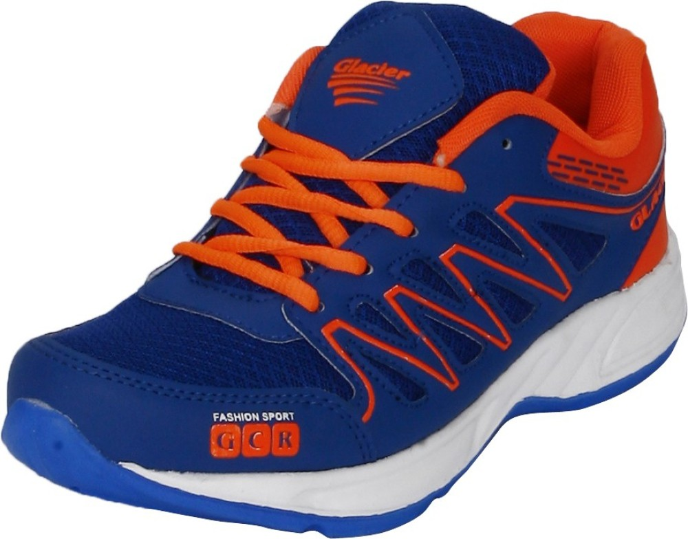 Glacier Running Shoes