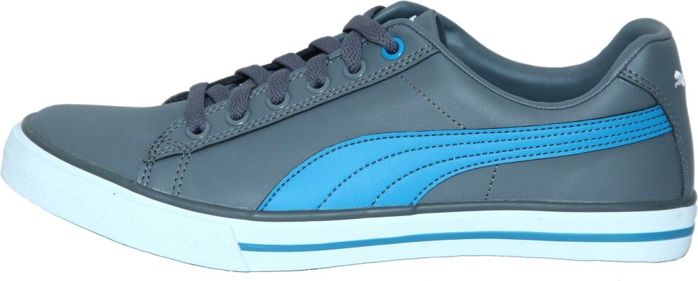 Puma Casuals Grey