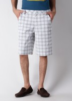 Puma Checkered Men's Shorts